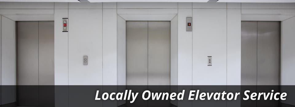 Locally Owned Elevator Service | elevator